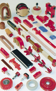 haag accessories for textile machinery